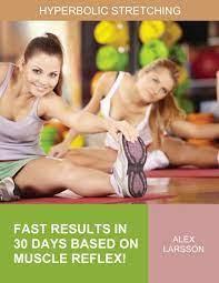 Hyperbolic Stretching Program PDF Free Download - Alex Larsson