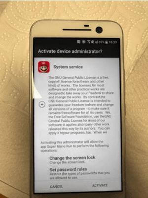 (Tips)  Cara Ampuh Mencegah Aplikasi Android yang Berisi Malware