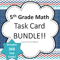 5th Grade Bundle
