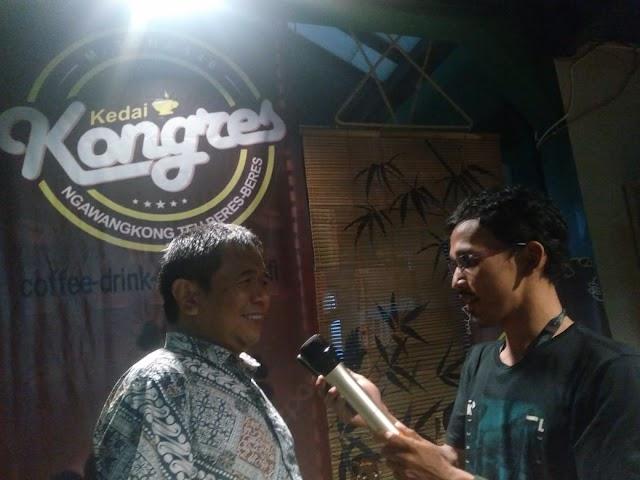 Mantan Wakil Bupati Bandung Sebut Persoalan Citarum Never Ending Story