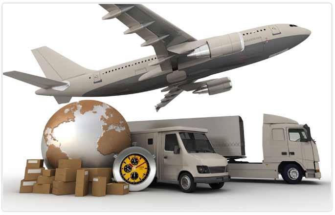 Freight Forwarding và Dịch vụ logistics là gì và khác như thế nào