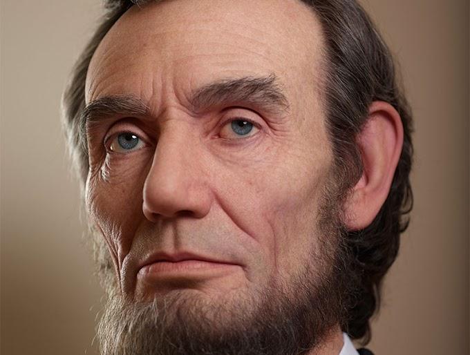 Hiç Bir Peygamberin Yapamadığı Köleliği Kaldıran ABD Başkanı Abraham Lincoln Hakkında Bilmeniz Gerekenler