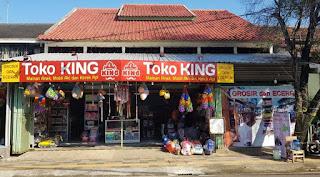 Toko Mainan King's Pati Membuka Lowongan Kerja