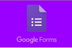 Cara Mudah Membuat Soal di Google Forms