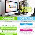 Layanan Design Online dan Cetak