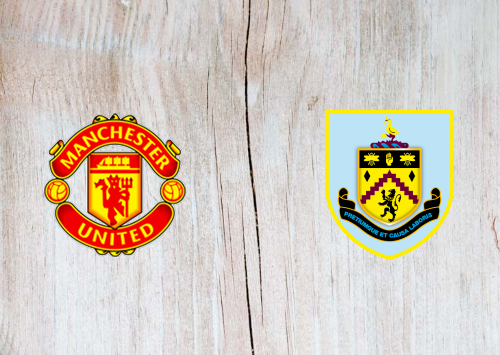Manchester United vs Burnley -Highlights 18 April 2021