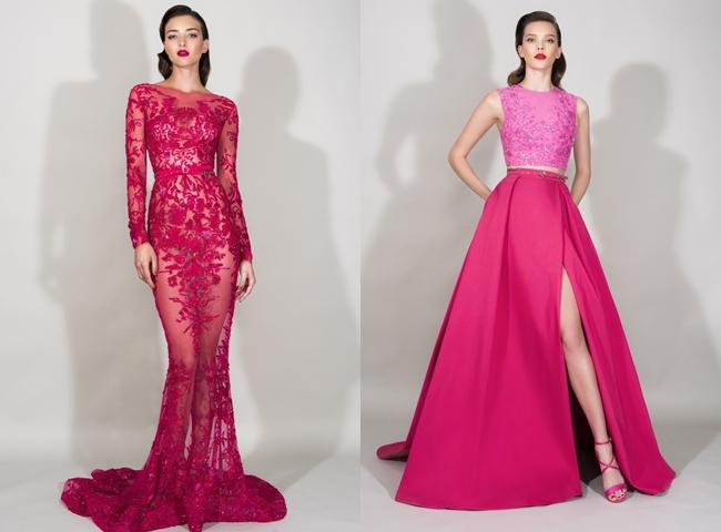 Zuhair Murad 2016 modna kolekcija