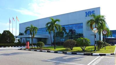 Lowongan Kerja PT Hirose Electric Indonesia