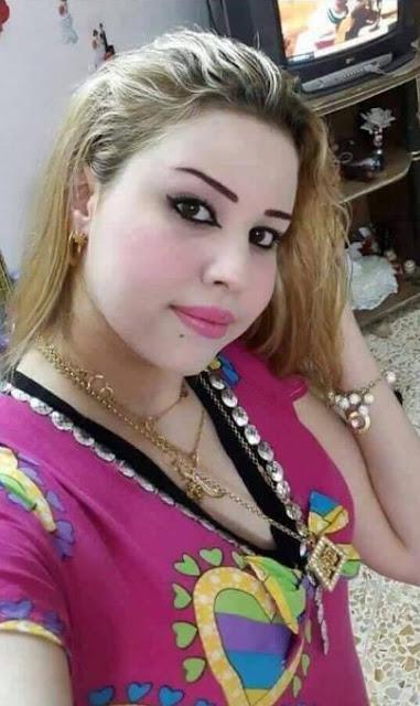 زواج مسيار من مغربية