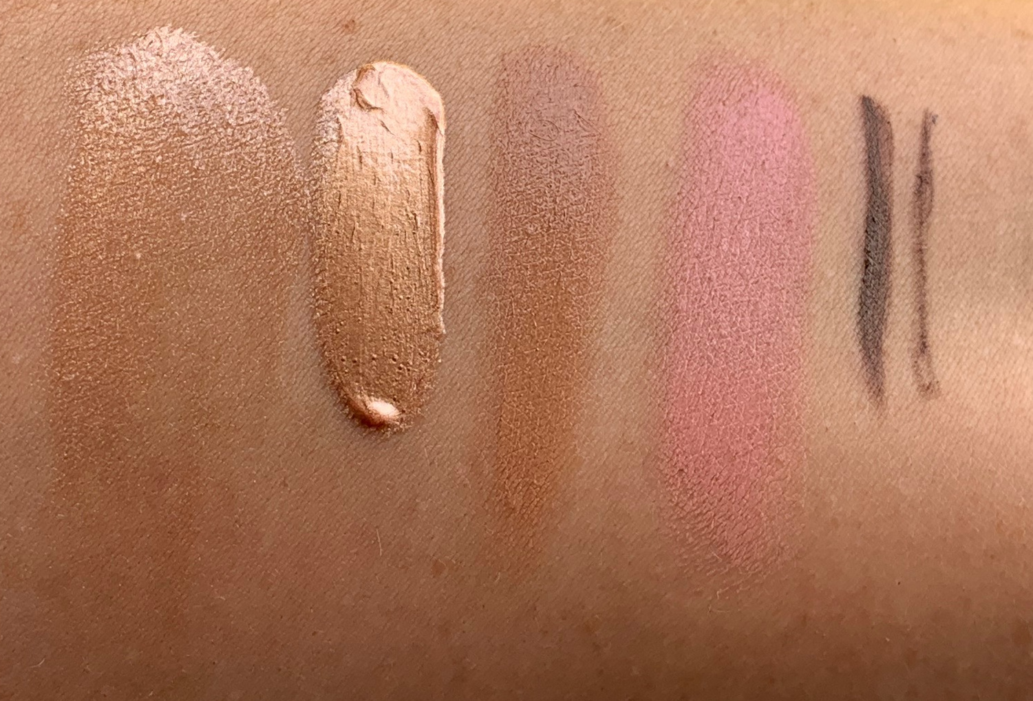 Refy review & swatches