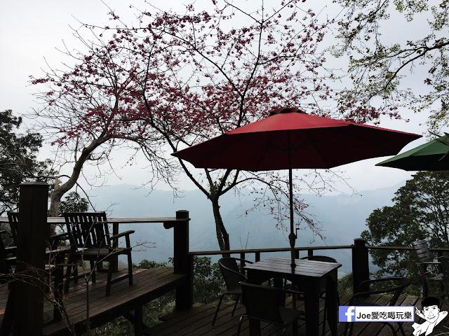 IMG 2495 - 【新竹旅遊】六號花園 景觀餐廳 | 隱藏在新竹尖石鄉的森林秘境,在歐風建築裡的別墅享受芬多精下午茶~