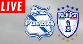 Pachuca LIVE STREAM streaming