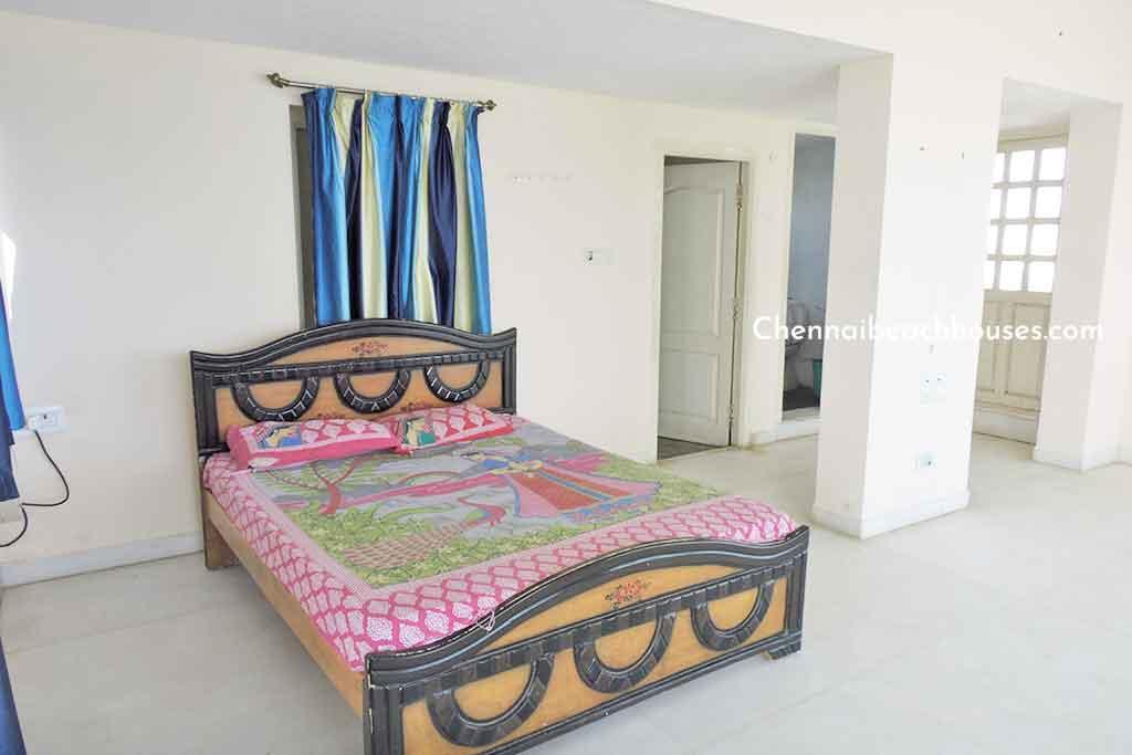 Chennai Beach Houses ECR