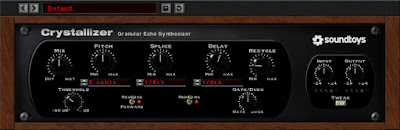 SoundToys Crystallizer Full version