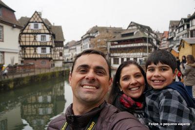 viajando de motorhome pela França