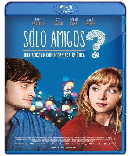 ¿Sólo Amigos? 1080p HD Latino