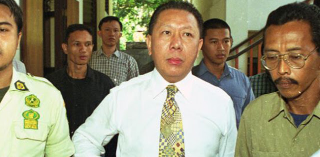 Samuel F. Silaen: Polisi Bisa Bongkar Dan Tangkap Teroris, Tapi Tidak Untuk Djoko Tjandra