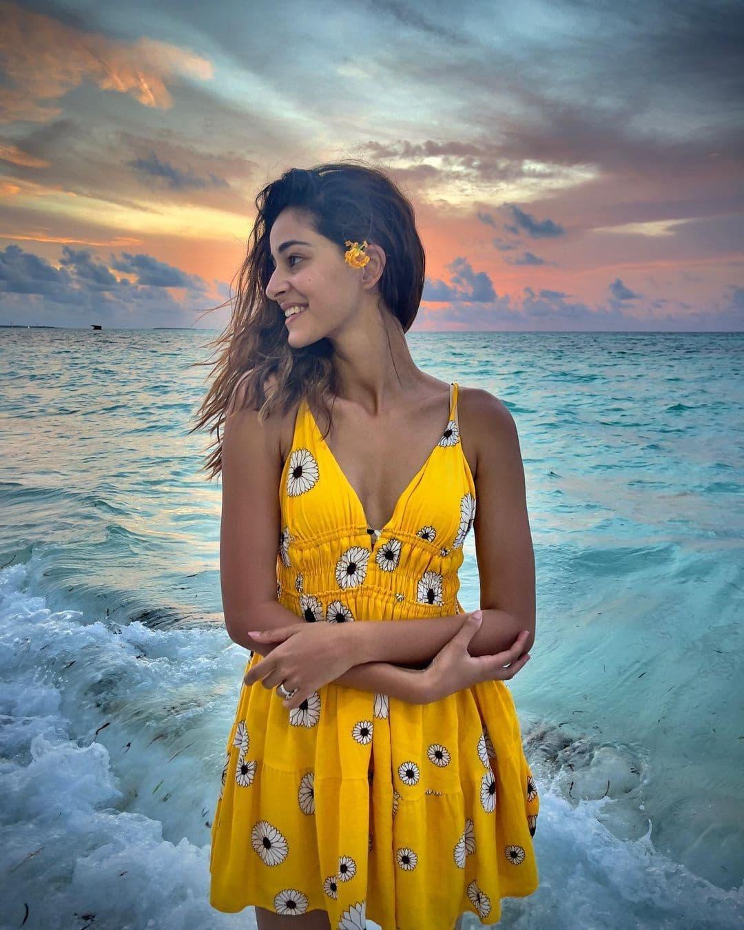 Ananya pandey pic