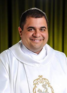 Paróquia de Picuí, Seridó paraibano, acolherá o Pe. Hachid como Vigário Paroquial