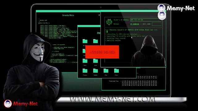 How to get a hacking system