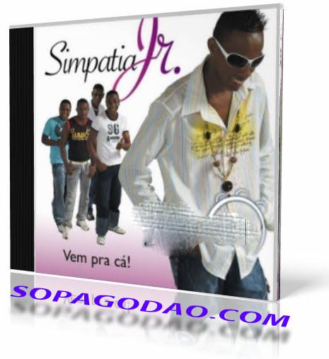 Simpatia Junior - Vem Pra Cá (2010)