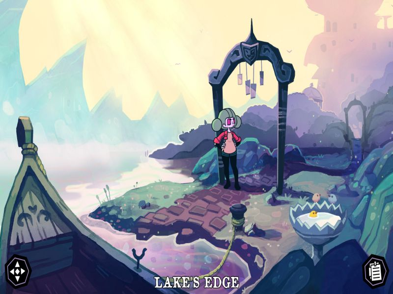 Tangle Tower PC Game Free Download