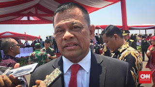 KAMI Sebut Jokowi Bisa Langgar UUD Jika Bersikeras Lanjutkan Pilkada