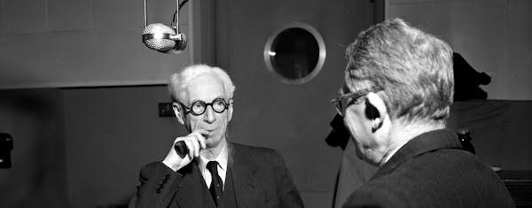 La existencia de Dios | Debate entre Bertrand Russell y el padre F. C. Copleston