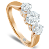 Sederet Keunggulan Cincin Berlian Wanita yang Jarang Diketahui