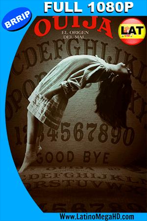 Ouija: El Origen del Mal (2016) Latino FULL HD 1080P - 2016