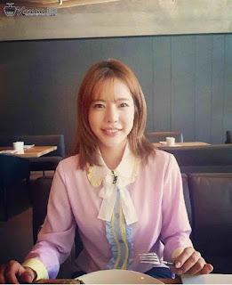 Foto Cantik dan Imut Sunny SNSD Girls Generation