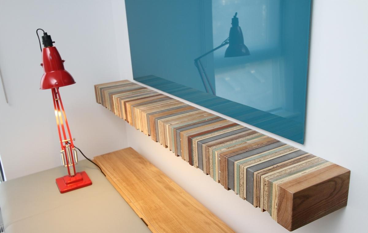 50 Beautiful Wall Shelf Designs And lighting Ideas - Decor ...