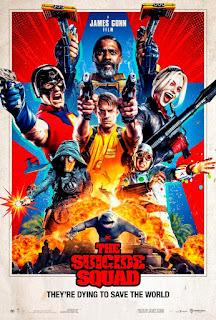 The Suicide Squad[2021][NTSC/DVDR-Custom HD]Ingles, Español Latino