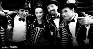 FOT Los circuchos | Teatro La Ventana