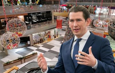 النمسا,قمة,جديدة,تنذر,بتمديد,الإغلاق,العام,مع,بعض,الاستثناءات