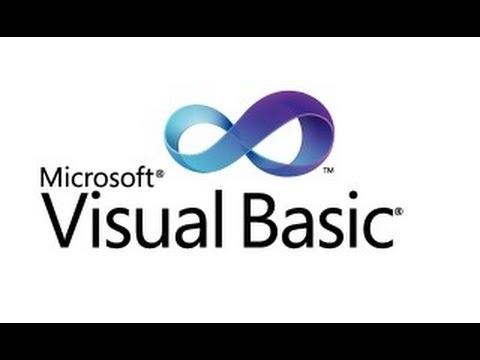 تحميل برنامج فيجوال بيسك  Visual Basic 2019 للويندوز مجانا