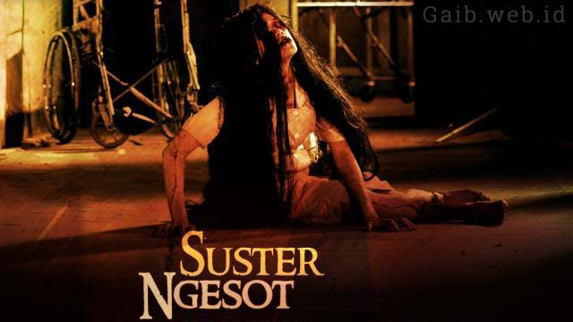 Misteri Suster Ngesot
