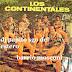 LOS CONTINENTALES DEL PERU - HOY - 1986