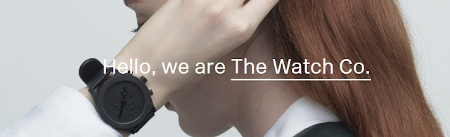 Toko Online Jam Tangan Pria dan Wanita Keren The Watch Co.