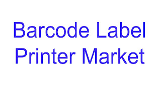 Barcode Label Printer Market will Showcase Neutral Impact during 2020-2024 | Increasing Adoption of 2D Barcodes to Boost the Market Growth