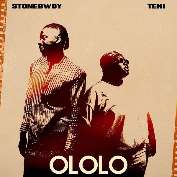 Music: Stonebwoy feat. Teni — OLOLO