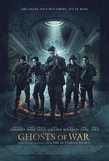 Ghosts of War (2020) Full Movie Download mp4moviez