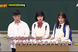 [Eng Sub] Knowing Brother ep. 183 - #AKMU & #Somi