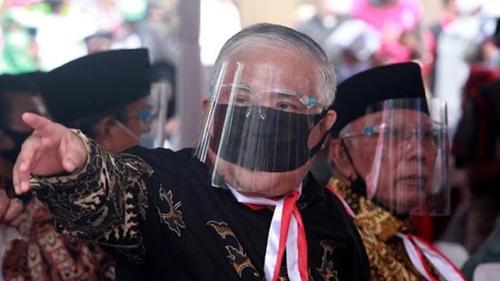 Dukung Syahganda-Jumhur, Fahri Hamzah, Rocky Gerung hingga Din Syamsuddin Bakal Kumpul di Radio Dalam