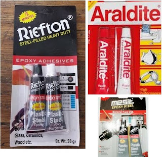 Steel glue is adhesive use for steel materials