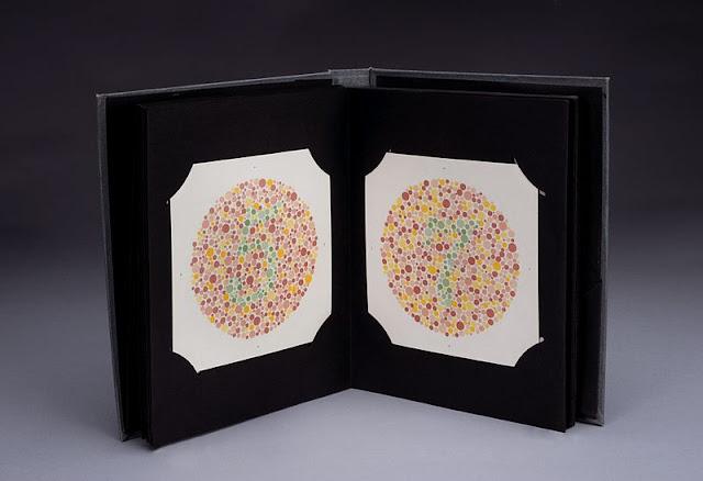 Ishihara test, ujian penglihatan ishihara, ujian rabun warna, cara mengatasi rabun warna, rabun warna halangan pada kerjaya,