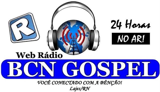 COMUNICADO DA DIREÇÃO DA WEB RÁDIO BCN GOSPEL