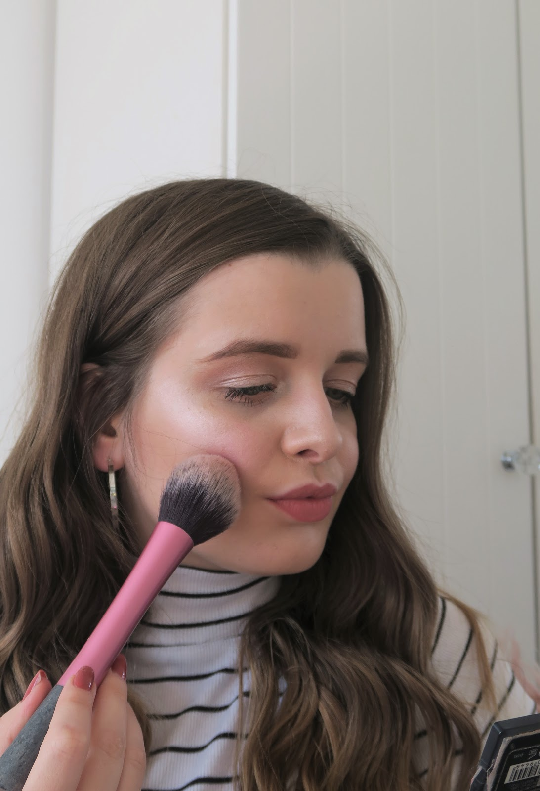 7 Ways To A Better Makeup Application