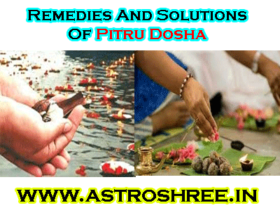 powerful free remedies of pitru dosha in kundli