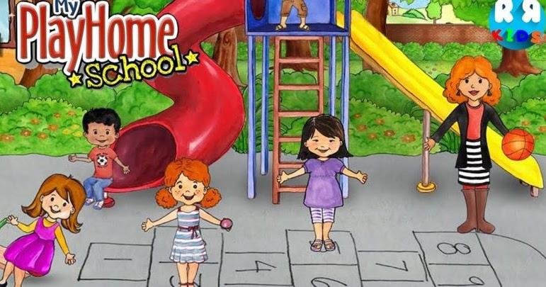 تحميل ماي بلاي هوم المدرسة اصدار 3.3.0.21